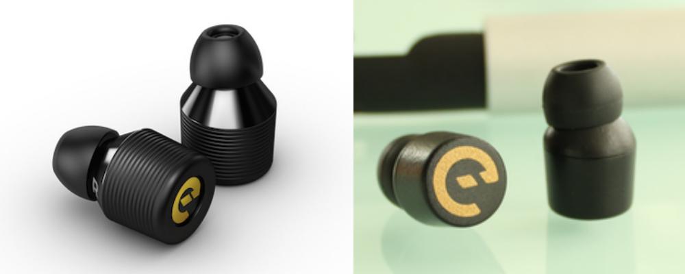 また、ドライバにBAを採用した両耳完全ワイヤレスイヤホンも過去に出ていないのではないでしょうか。