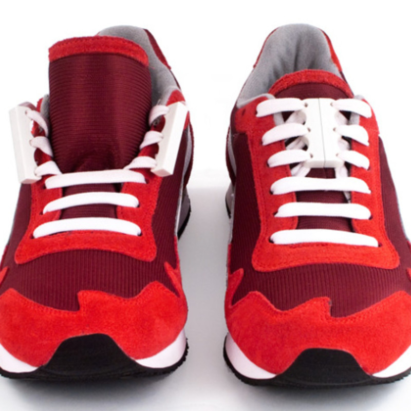 Zubits|磁石式ワンタッチ靴ひも