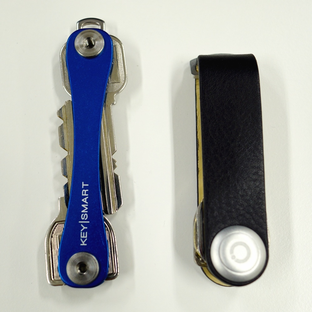 KeySmart 245715 likes  174 talking about this We design sleek and innovative products that pack more function into less space