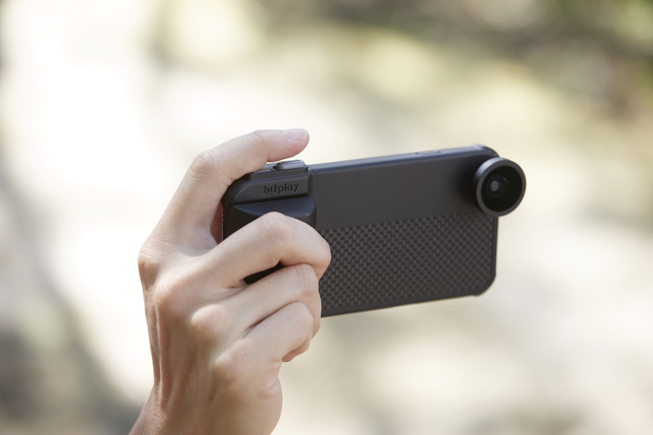 0350a36ceb SNAP! PRO|スナップショットに最高のiPhoneケース「スナッププロ ...