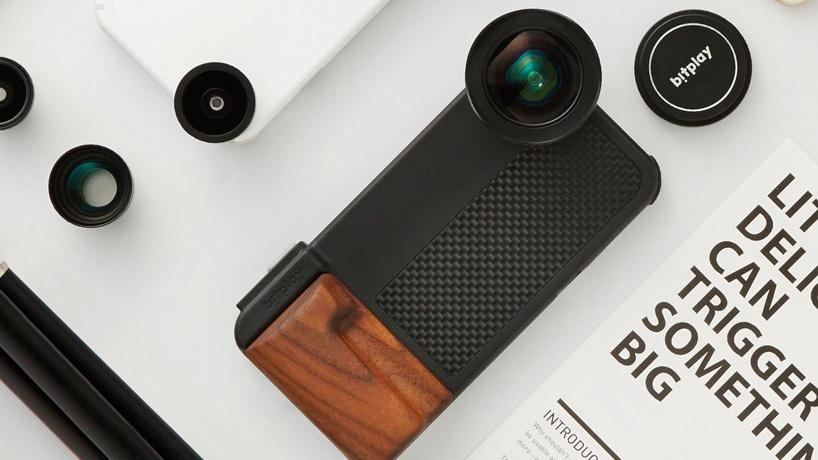 cd99ac6739 SNAP! PRO|スナップショットに最高のiPhoneケース「スナッププロ」 - ガジェットの購入なら海外通販のRAKUNEW(ラクニュー)