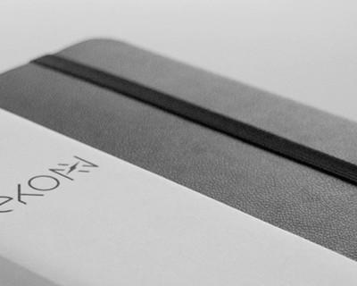 Everlast Notebook Pilot
